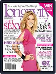 Longevity South Africa (Digital) Subscription April 26th, 2012 Issue