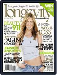 Longevity South Africa (Digital) Subscription March 15th, 2012 Issue