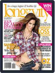 Longevity South Africa (Digital) Subscription March 11th, 2012 Issue