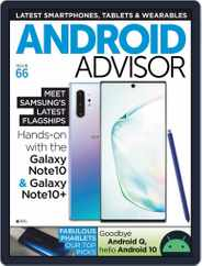 Android Advisor (Digital) Subscription September 1st, 2019 Issue