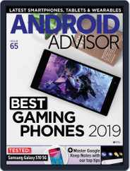 Android Advisor (Digital) Subscription August 1st, 2019 Issue