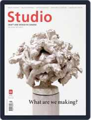 Studio Magazine (Digital) Subscription March 1st, 2018 Issue