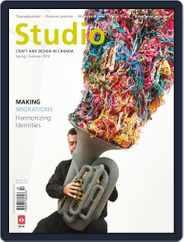 Studio Magazine (Digital) Subscription October 6th, 2016 Issue
