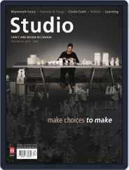 Studio Magazine (Digital) Subscription September 21st, 2015 Issue
