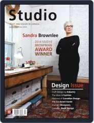 Studio Magazine (Digital) Subscription April 7th, 2014 Issue