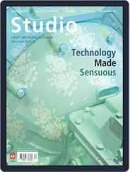 Studio Magazine (Digital) Subscription October 4th, 2013 Issue