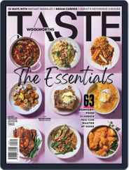 Woolworths TASTE (Digital) Subscription June 1st, 2020 Issue