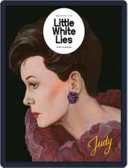 Little White Lies (Digital) Subscription September 1st, 2019 Issue
