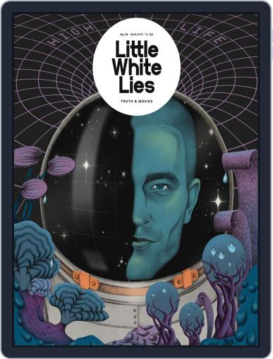 Little White Lies (Digital) March 1st, 2019 Issue Cover
