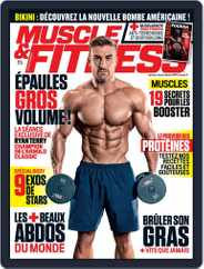 Muscle & Fitness France (Digital) Subscription May 1st, 2019 Issue