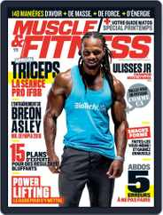Muscle & Fitness France (Digital) Subscription April 1st, 2019 Issue
