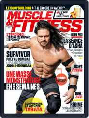 Muscle & Fitness France (Digital) Subscription December 1st, 2018 Issue