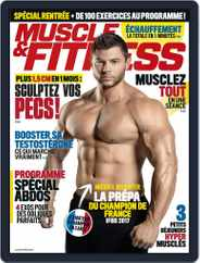 Muscle & Fitness France (Digital) Subscription September 8th, 2017 Issue