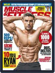 Muscle & Fitness France (Digital) Subscription August 4th, 2017 Issue