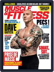 Muscle & Fitness France (Digital) Subscription July 1st, 2017 Issue