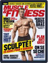 Muscle & Fitness France (Digital) Subscription June 1st, 2017 Issue