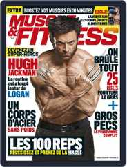 Muscle & Fitness France (Digital) Subscription April 1st, 2017 Issue