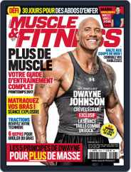 Muscle & Fitness France (Digital) Subscription March 1st, 2017 Issue