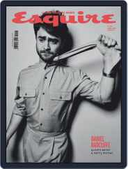 Esquire - España (Digital) Subscription April 1st, 2020 Issue