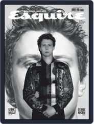 Esquire - España (Digital) Subscription March 1st, 2020 Issue
