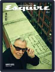 Esquire - España (Digital) Subscription January 1st, 2020 Issue
