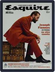 Esquire - España (Digital) Subscription April 1st, 2018 Issue