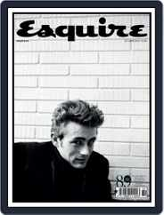 Esquire - España (Digital) Subscription October 1st, 2015 Issue