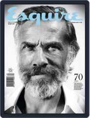 Esquire - España (Digital) Subscription December 22nd, 2013 Issue