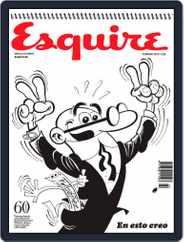 Esquire - España (Digital) Subscription January 23rd, 2013 Issue