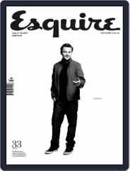 Esquire - España (Digital) Subscription September 3rd, 2010 Issue