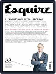 Esquire - España (Digital) Subscription August 24th, 2009 Issue