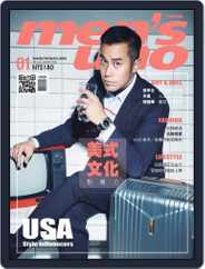 Men's Uno (Digital) Subscription January 7th, 2016 Issue