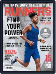 Runner's World UK (Digital) Subscription August 1st, 2020 Issue