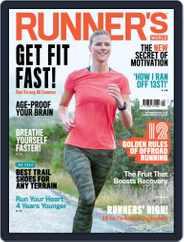 Runner's World UK (Digital) Subscription September 1st, 2019 Issue