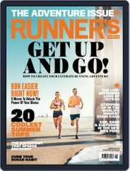 Runner's World UK (Digital) Subscription June 1st, 2018 Issue