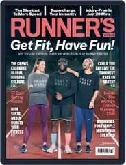 Runner's World UK (Digital) Subscription March 1st, 2018 Issue