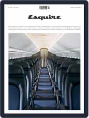 Esquire UK (Digital) Subscription May 1st, 2020 Issue
