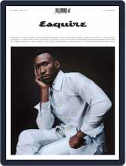Esquire UK (Digital) Subscription March 1st, 2019 Issue