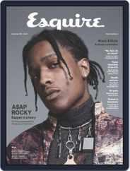 Esquire UK (Digital) Subscription November 1st, 2018 Issue