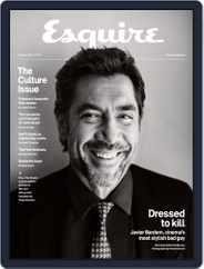 Esquire UK (Digital) Subscription October 1st, 2018 Issue