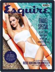 Esquire UK (Digital) Subscription March 31st, 2015 Issue
