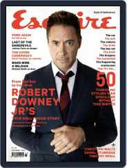 Esquire UK (Digital) Subscription October 3rd, 2014 Issue