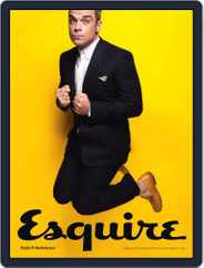 Esquire UK (Digital) Subscription June 7th, 2011 Issue