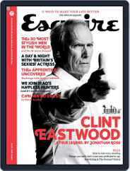 Esquire UK (Digital) Subscription February 28th, 2009 Issue