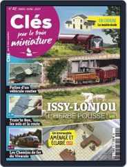 Clés pour le train miniature (Digital) Subscription March 1st, 2019 Issue
