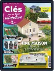 Clés pour le train miniature (Digital) Subscription July 1st, 2016 Issue