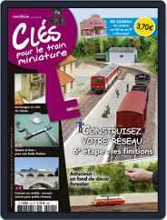 Clés pour le train miniature (Digital) Subscription March 15th, 2016 Issue