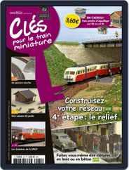 Clés pour le train miniature (Digital) Subscription November 1st, 2015 Issue