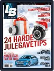 Lyd & Bilde (Digital) Subscription December 1st, 2019 Issue
