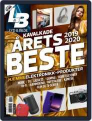 Lyd & Bilde (Digital) Subscription November 1st, 2019 Issue